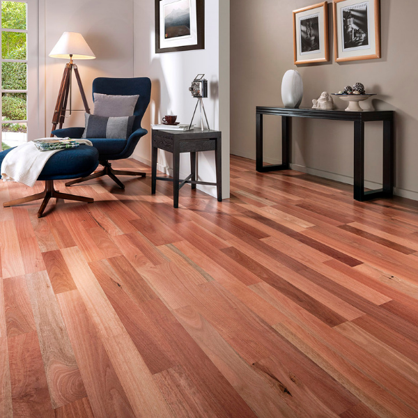 Sydney Blue Gum Engineered Hardwood Flooring