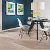 Cobolt Metallon™ engineered flooring