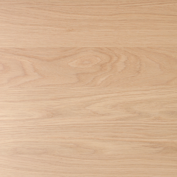 Raw (unfinished) - Genuine French Oak, Elegant Oak