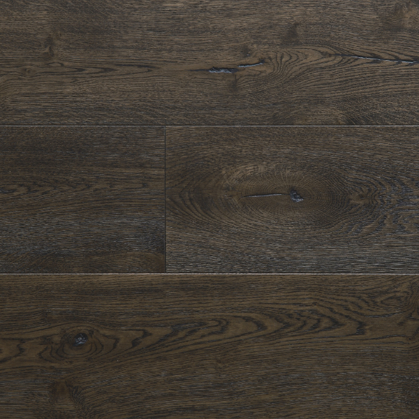Slate Grey European Oak, Clic Oak Range