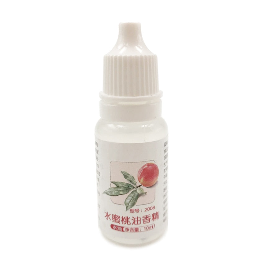 10ML Food Grade Aroma Magic Food Fragrance Drinks Jelly Candy Edible Essence Used For Baking
