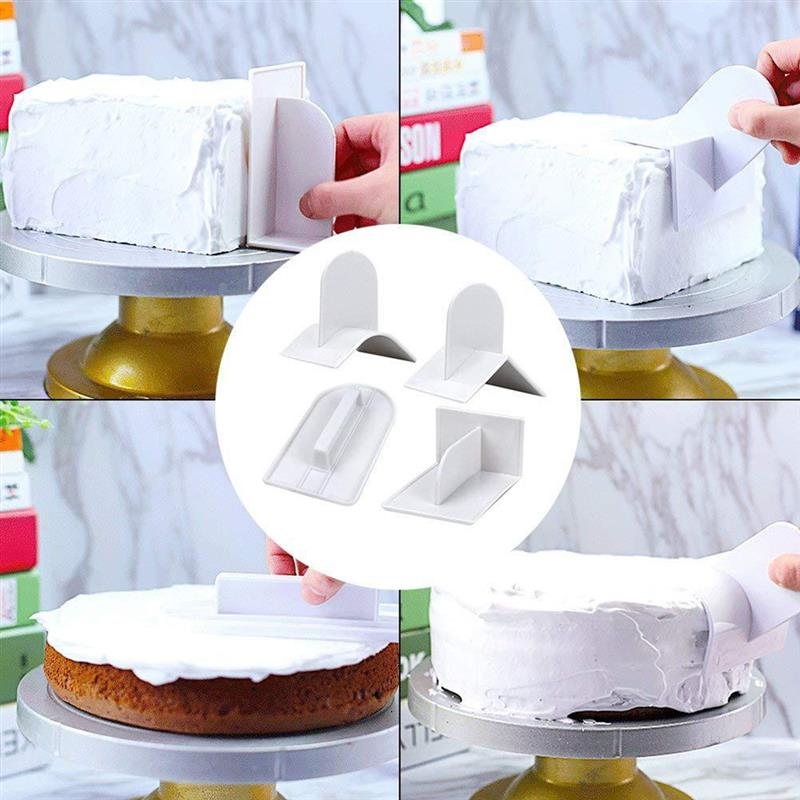 114PCS Cake Decoration Tool Creative Decorative Engligh Letters Cake Mold Cutter Sugarcraft