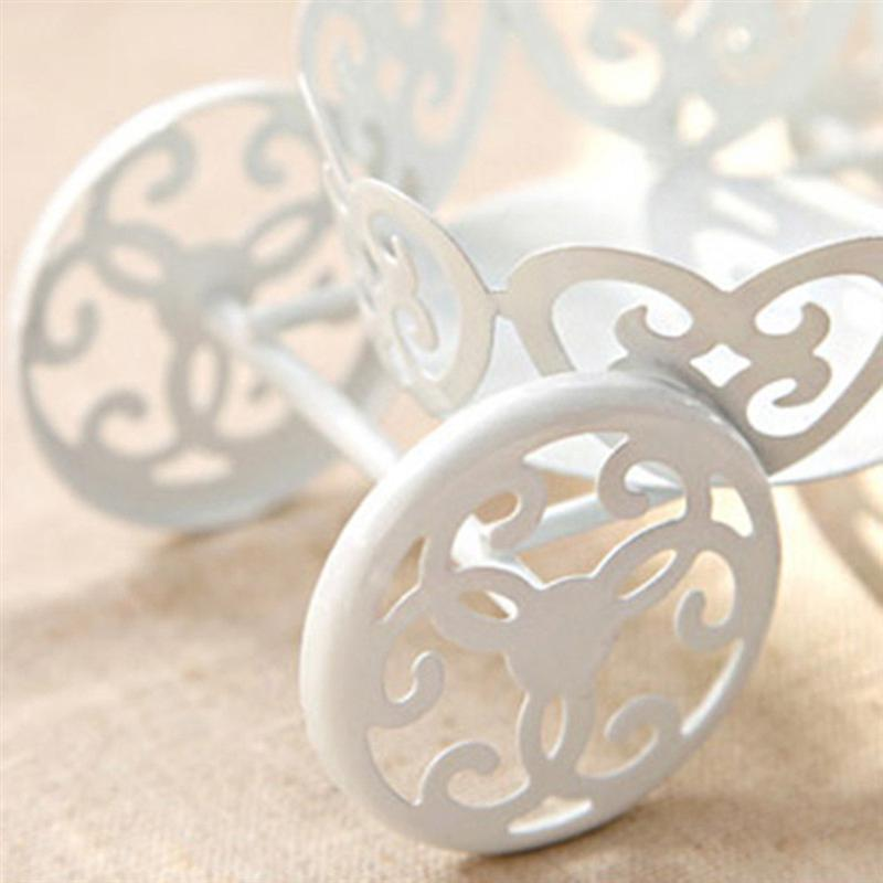 1pcs Cake Stand Ice Cream Pastry Baking Metal Wheel Cupcake Stand Cake Display Wedding Birthday