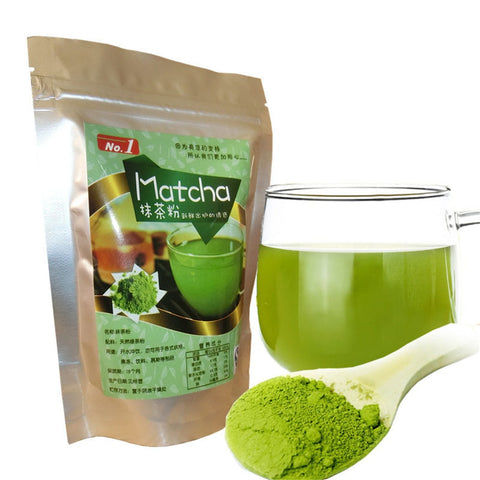 80g Japanese matcha green tea Powder 100% Natural Organic tea