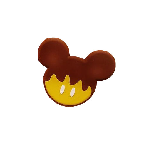 Cartoon Minnie Mouse Cookie Cutter Metal Reposteria Fondant Cake Decorating Tool Pastry Fruit