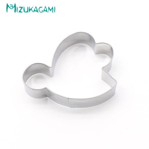 Cookie Cutter Stainless Steel Bee Shape Fondant Cake Tools Biscuit Cutting Die DIY Kitchen Baking