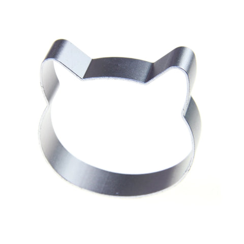 Mini cat cookie cutters cooking tool Fondant Paste Mold Cake Decorating Clay Resin