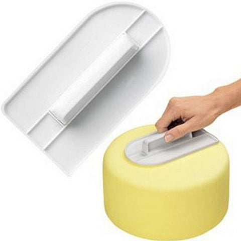 New Cake Smoother Polisher Tools Fondant Cake Decorating Tools Smoother Pastry Sugarcraft Cake