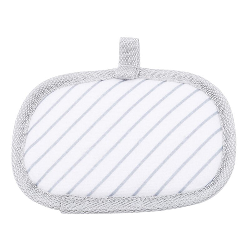 New Creative Cute Fashion Twill Stripe Kitchen Cooking Microwave Baking BBQ Oven Potholders Oven