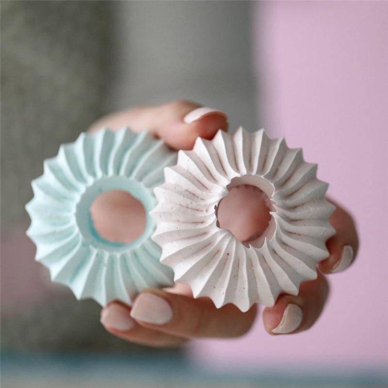 Russian Lomia cookie decoration mouth Icing Piping Tips Silicone Icing Piping Cream Pastry
