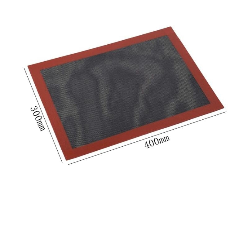 Perforated Silicone Baking Mat Non-Stick Oven Sheet Liner Tool For Cookie /Bread/ Macaroon/Biscuit