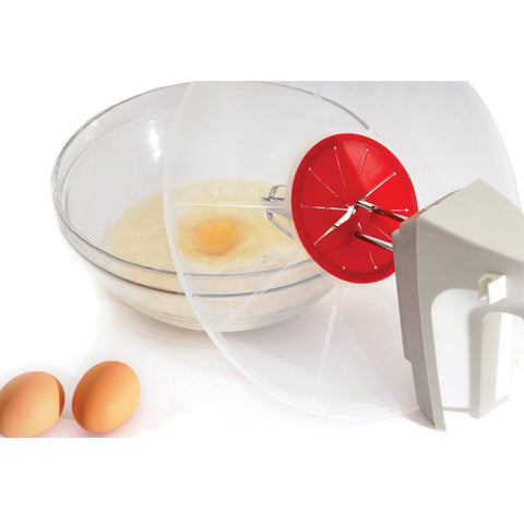 Silicone Egg Bowl Whisks Screen Cover Beat Egg Cylinder Baking Splash Guard bowl lids Kitchen