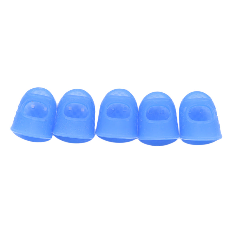 Silicone Kitchen Organizer Insulated Heat Pot Clips Microwave Oven Gloves Hot Plate Clip 5pcs/pack