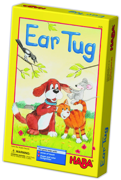 Ear Tug Game | HABA