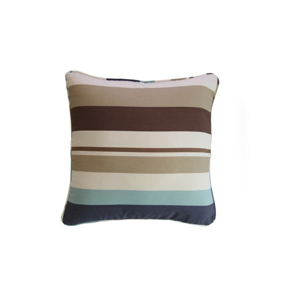 Cushions Cover - Blue Stripes | Lelbys