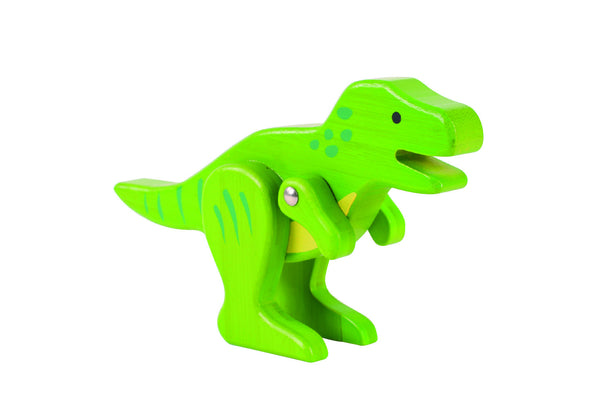 EverEarth Bamboo T Rex