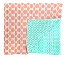 Lulu Cot Quilt | Madras Link
