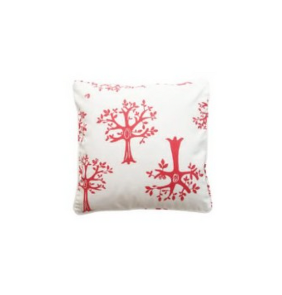 Cushions - Red Orchard | Lelbys