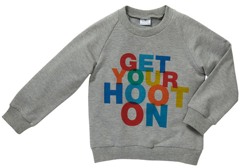Get It On Sweat | Hootkid