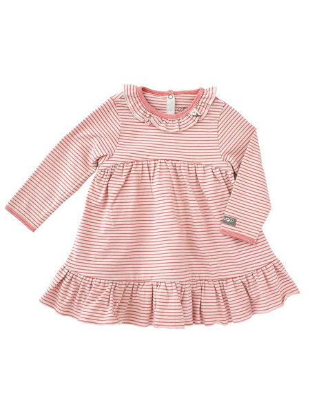 Enfant Dress - Porcelain | e3-M