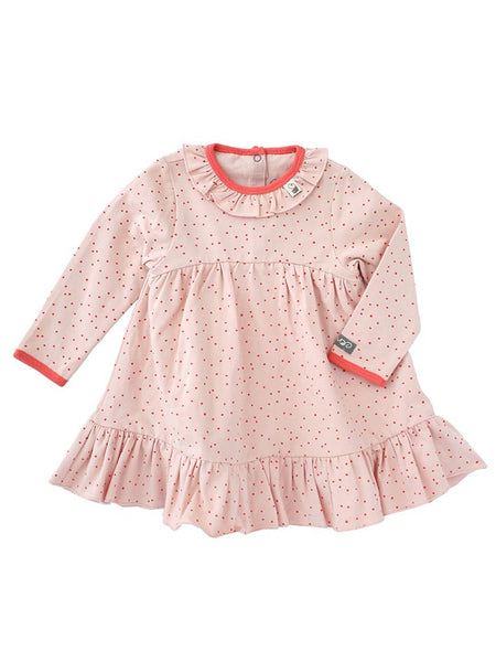 Enfant Dress - Sorbet | e3-M