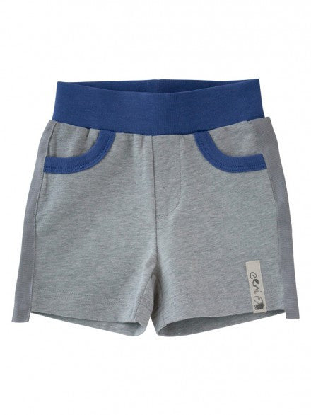 Short - Grey Marle | e3-M