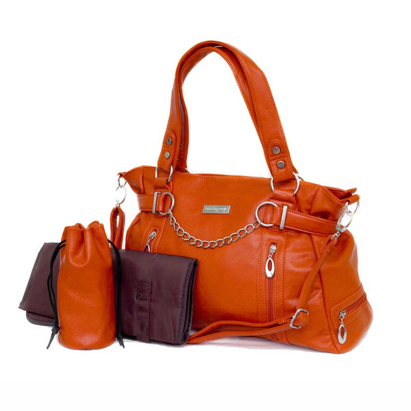 Total Lust - Orange | Total Bag Envy