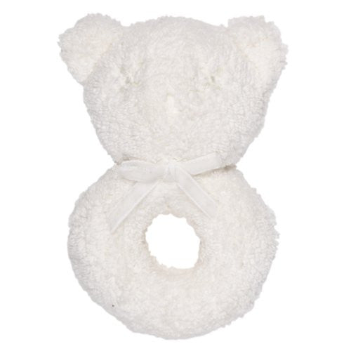 Snuggles Ring Rattle | Britt