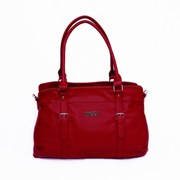 Total Envy Reworked - Red | Total Bag Envy
