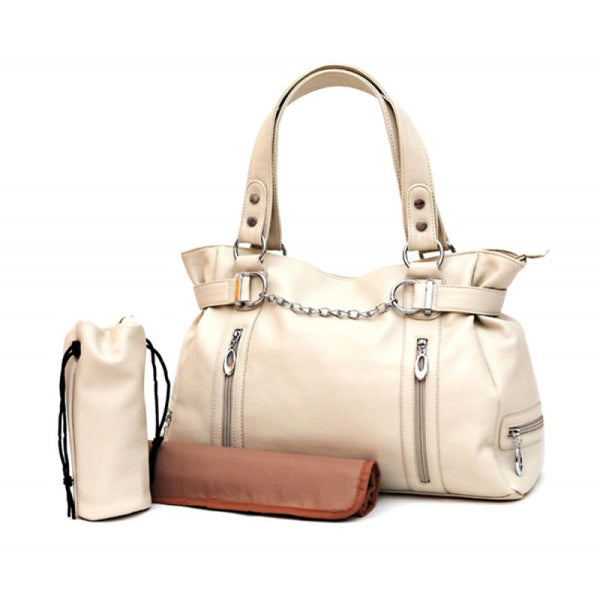 Total Lust - Ivory | Total Bag Envy