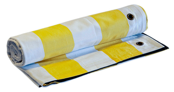 Throw Down Stripe Taxi  | One Kind