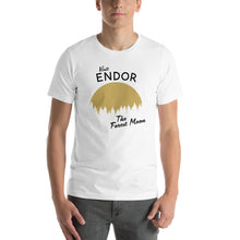 Load image into Gallery viewer, Visit Endor Shirt, The Forest Moon | Star Wars Galaxy's Edge T-Shirt - Next Stop Main Street