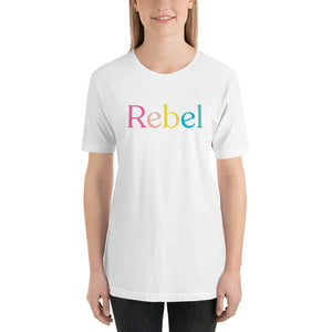 Rebel Star Wars Galaxy's Edge Short-Sleeve Unisex T-Shirt - Next Stop Main Street