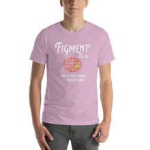 Load image into Gallery viewer, Figment Idea Co. Short-Sleeve Unisex T-Shirt (other colors available) - Next Stop Main Street