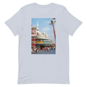 Vintage Park Short-Sleeve Unisex T-Shirt (more colors available)