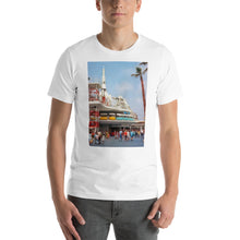 Load image into Gallery viewer, Vintage Park Short-Sleeve Unisex T-Shirt (more colors available)