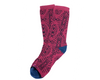 Adobe Indian Pattern Socks