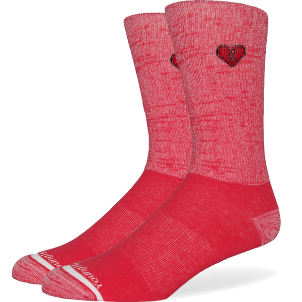 Young Hearted Casual Socks