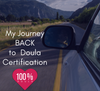 Journey Back to Certification