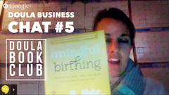 Doula Business Chat - Doula Book Club