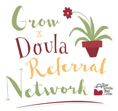 Grow A Doula Referral Network