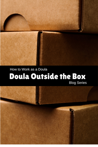 How to be a doula