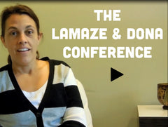 Lamaze DONA Doula Childbirth Educator Conference