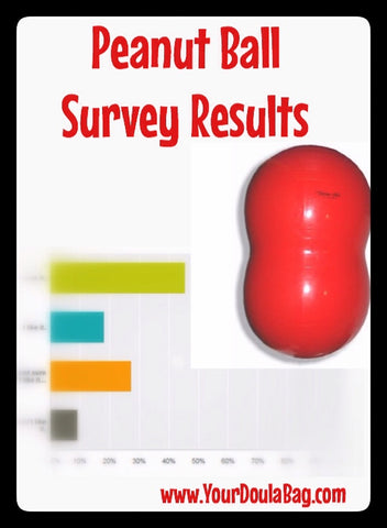 Peanut Ball Survey Results - Do You Like your ball