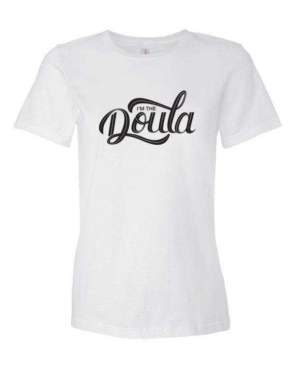 I'm the Doula Tshirt