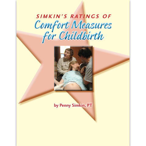 Simkin's Ratings of Comfort Measures for Childbirth