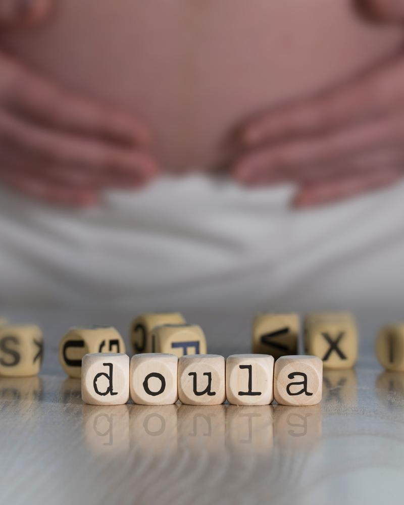 Manage My Doula Contract