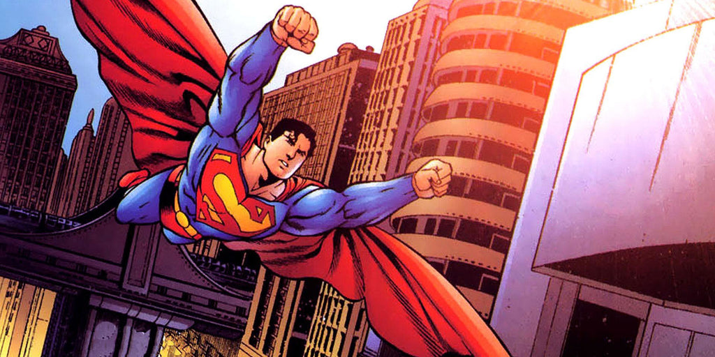 Superman : Les origines