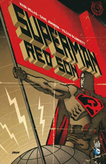 La mort de Superman, Comic Book