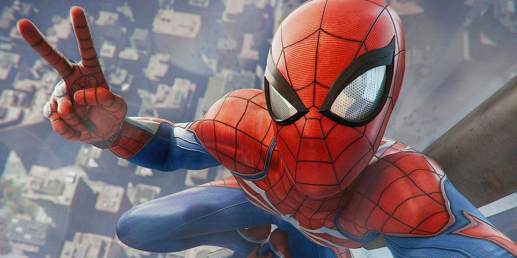 Batman vs Spider-Man : c'est Spider-Man qui gagne